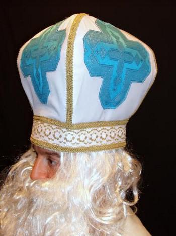Шапки и митры Святого Николая